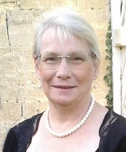 Lilian Stageman